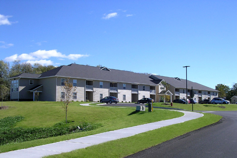 Seneca Fields Senior Apartments