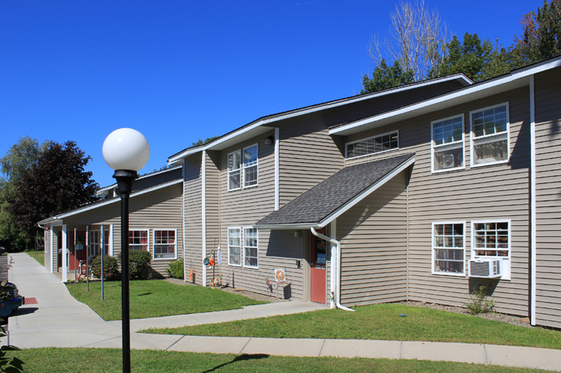 Fair Haven Senior Apartments